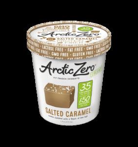 Arctic Zero Salted Caramel